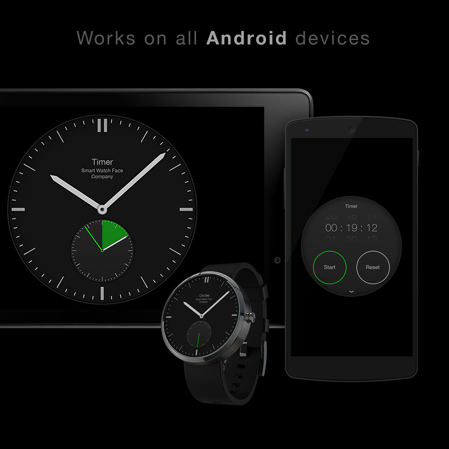 7 Watchface-for-all-Android-Wear-Device
