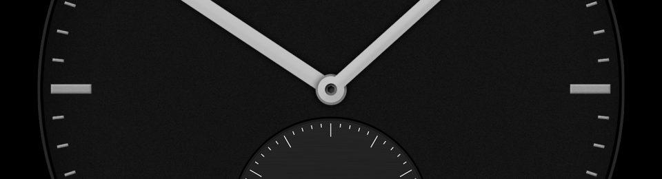Smart Watch Face released on Android and iOS