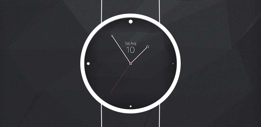 Pure-watch-face-banner