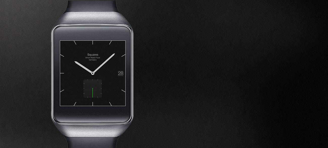 Watch-face-for-Andorid-Wear-Squares