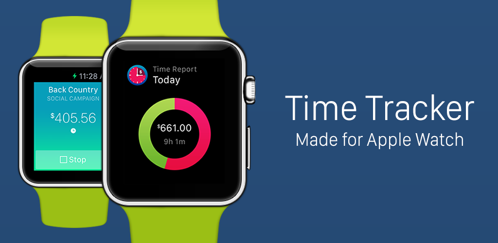 Time-Tracker-Apple-Watch